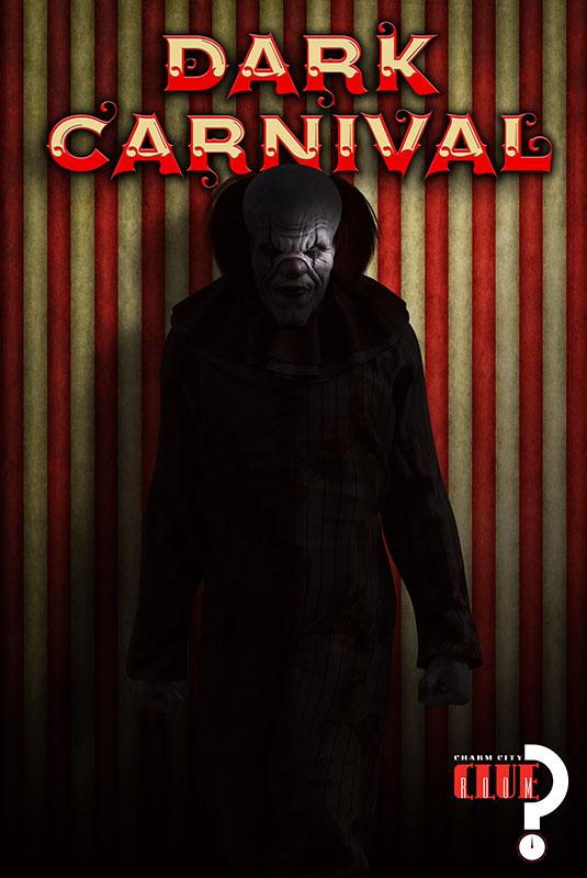 Carnival Themed Escape Room