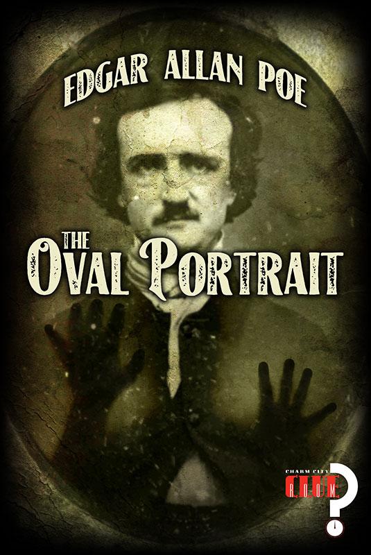 Edgar Allen Poe Escape Room